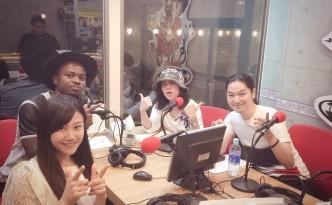 コンタミノリ|ラジオ番組