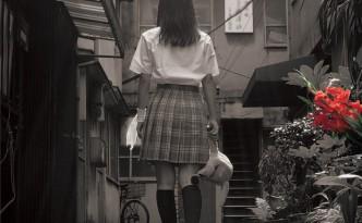宮崎優衣「愛犬家」