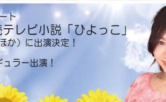 こんたみのり NHK